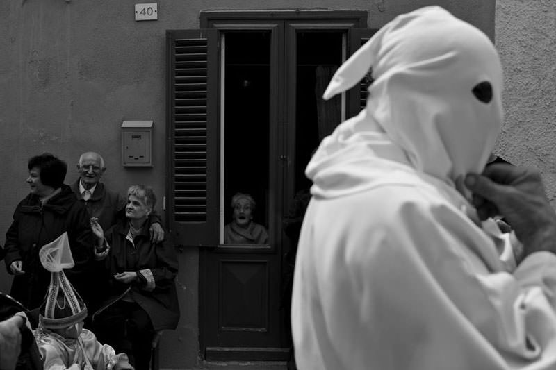 Marsala Easter procession
